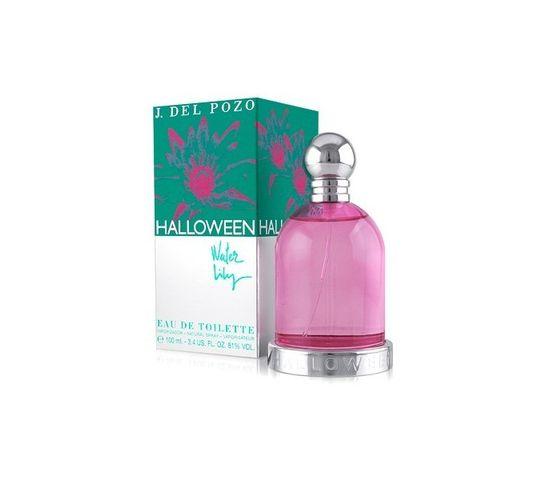 Jesus Del Pozo Halloween Water Lily woda toaletowa spray 100ml