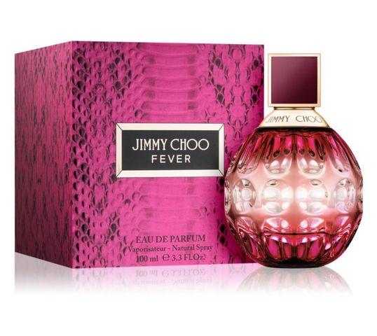 Jimmy Choo Fever woda perfumowana spray 100ml