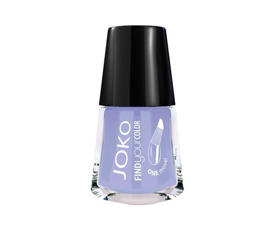 Joko Find Your Color lakier do paznokci nr 136 10 ml