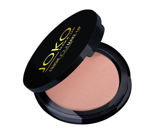 Joko Finish Your Make Up puder prasowany do twarzy nr 11 23 g