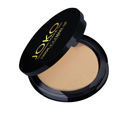 Joko Finish Your Make Up puder prasowany do twarzy nr 12 23 g