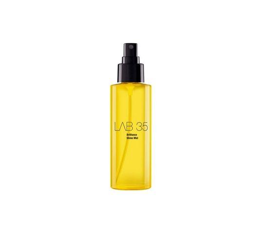 Kallos LAB 35 Brilliance Shine Mist spray do włosów nadający połysk 150ml
