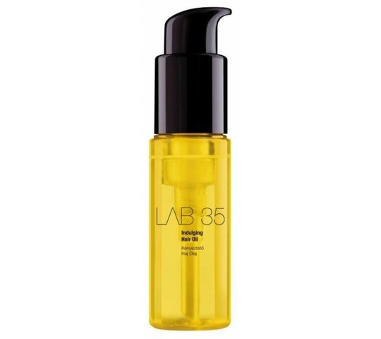 Kallos LAB 35 Indulging Nourishing Hair Oil rozpieszczający i odżywczy olejek na końcówki włosów 50ml