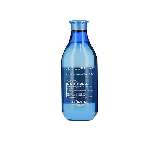 L'Oreal Professionnel Expert Sensi Balance Dermo-Protector szampon kojąco-ochronny 300 ml