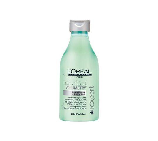 L'Oreal Professionnel Expert Volumetry Anti-Gravity Effect Volume Shampoo szampon zwiększający objętość włosów 300ml