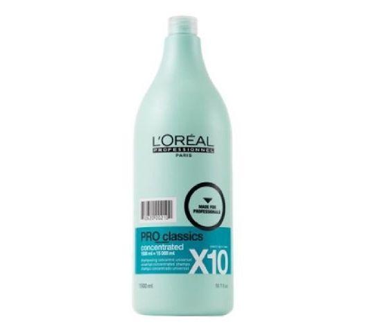 L'Oreal Professionnel Pro Classics Concentrated Shampoo koncentrat szamponu 1500ml