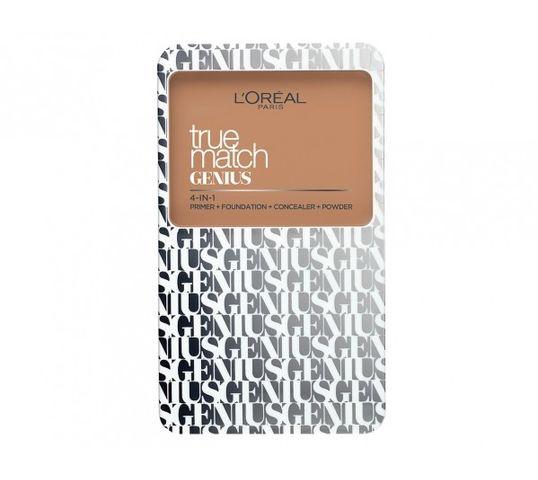 L'Oreal True Match Genius 4W1 puder do twarzy w kompakcie  5N SAND (7 g)