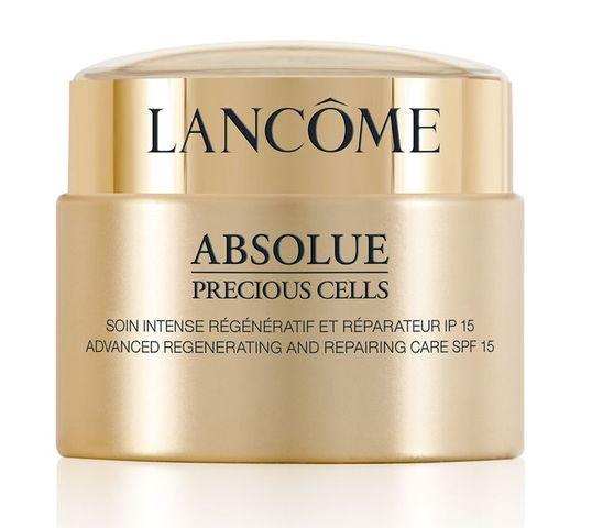 Lancome Absolue Precious Cells Intense Revitalizing Cream SPF15 intensywnie regenerujący krem na dzień 50ml