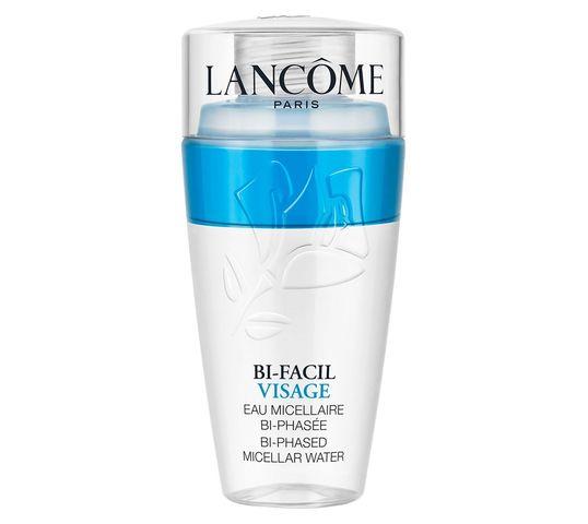 Lancome Bi Facil Visage Micellar Water dwufazowa woda micelarna demakijaż oczyszczenie 75ml