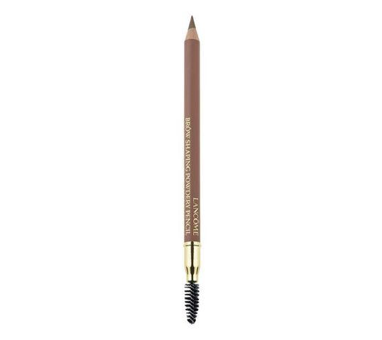 Lancome Brow Shaping Powdery Pencil kredka do brwi 03 Light Brown 1,19g