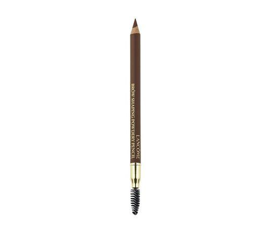 Lancome Brow Shaping Powdery Pencil kredka do brwi 04 Brown 1,19g