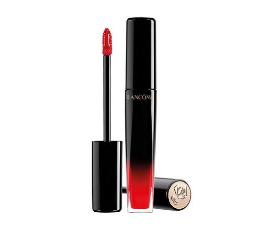 Lancome L'Absolu Lacquer Lip Gloss – błyszczyk do ust 134 Be Brilliant (8 ml)