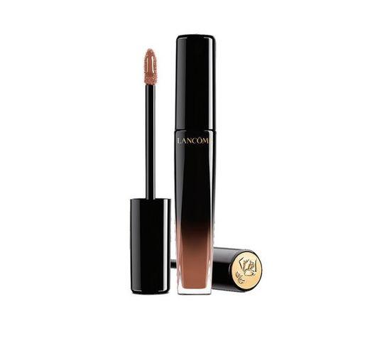 Lancome L'Absolu Lacquer Lip Gloss – błyszczyk do ust 274 Beige Sensation (8 ml)