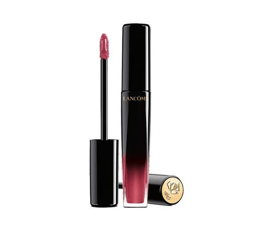 Lancome L'Absolu Lacquer Lip Gloss – błyszczyk do ust 323 Shine Manifesto (8 ml)