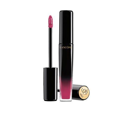 Lancome L'Absolu Lacquer Lip Gloss błyszczyk do ust 366 Power Rose 8ml