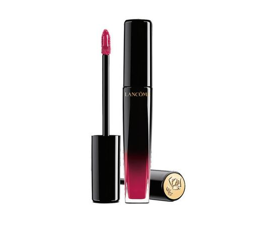 Lancome L'Absolu Lacquer Lip Gloss – błyszczyk do ust 378 Be Unique (8 ml)