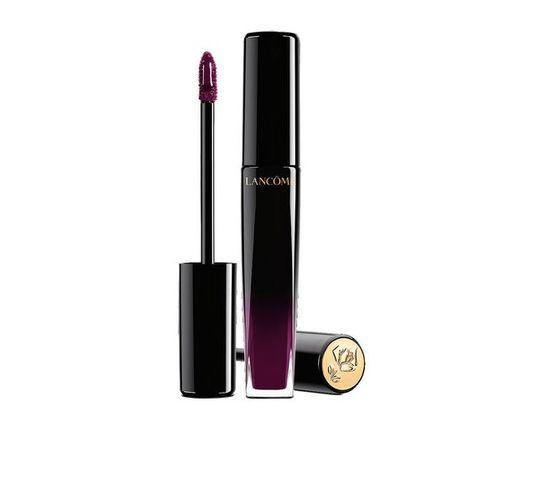 Lancome L'Absolu Lacquer Lip Gloss – błyszczyk do ust 490 Not Afraid (8 ml)