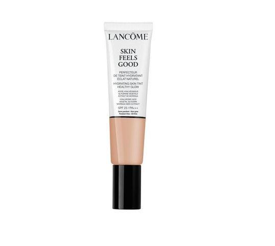 Lancome Skin Feels Good Hydrating Skin – nawilżający podkład do twarzy 03N Cream Beige (32 ml)