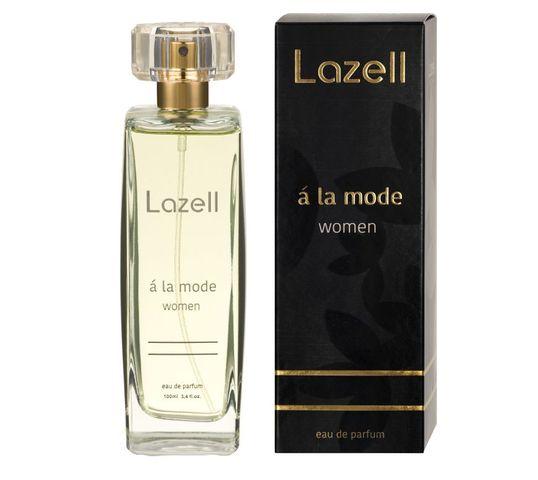 Lazell A La Mode Women woda perfumowana spray (100 ml)
