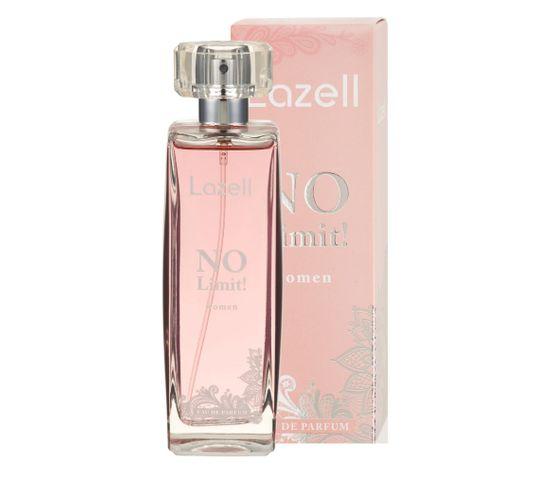 Lazell No Limit! For Women woda perfumowana spray 100ml