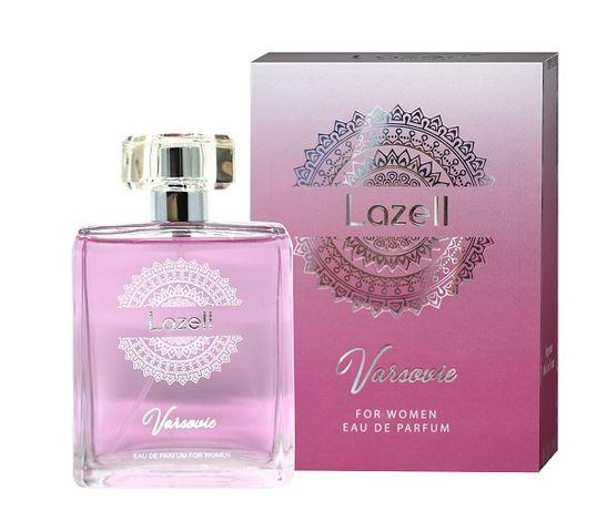 Lazell Varsovie For Women woda perfumowana spray (100 ml)