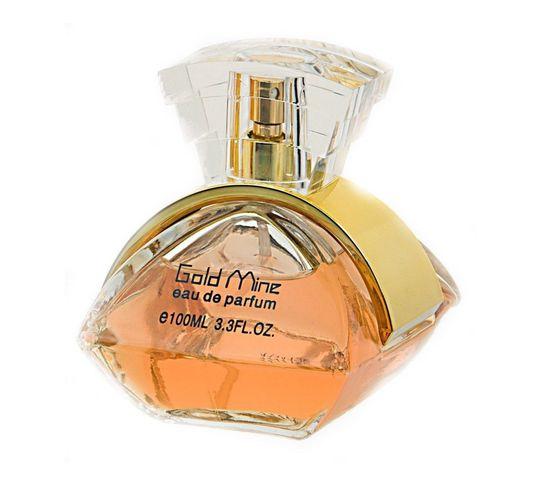 Linn Young Gold Mine woda perfumowana spray 100ml