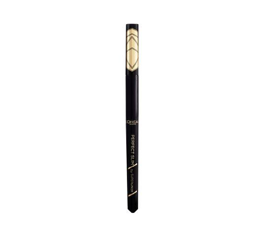 L'Oreal Paris Eyeliner Perfect Slim 01 Black w pisaku (1 szt.)