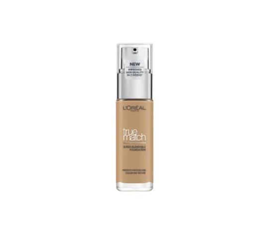 L'Oreal Paris True Match podkład do twarzy N6 Honey (30 ml)