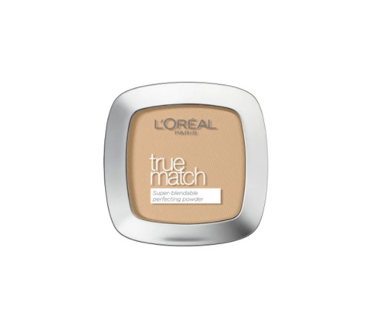 L'Oreal Paris True Match Powder puder matujący C3 Rose Beige (9 g)