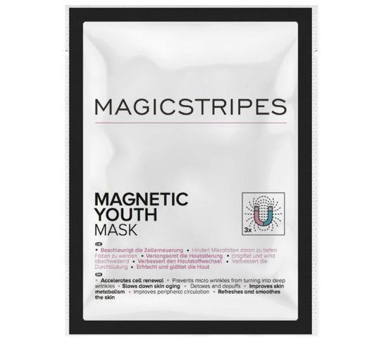 Magicstripes Magnetic Youth Mask magnetyczna maska odmładzająco-napinająca 1szt