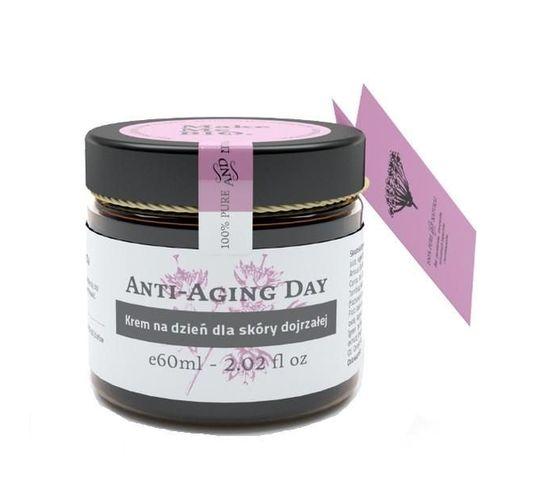 Make Me Bio Anti-Aging Day krem na dzień do skóry dojrzałej 60ml