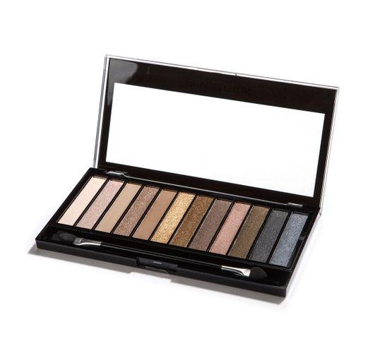 Makeup Revolution Redemption Palette Iconic 1 – paleta cieni do powiek (14 g)