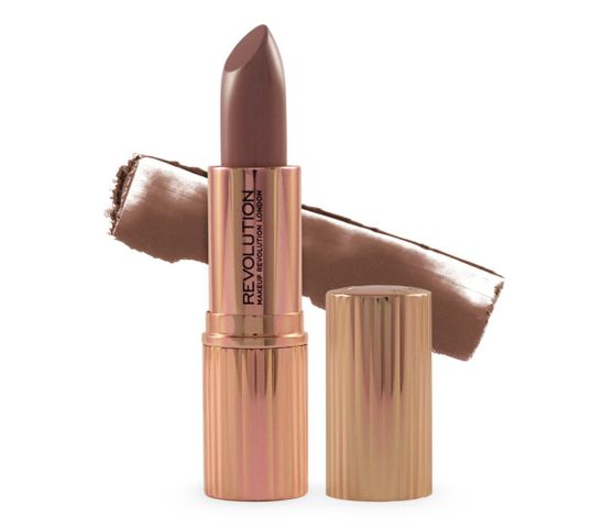 Makeup Revolution Renaissance Lipstick – pomadka do ust Triumph (3.2 g)