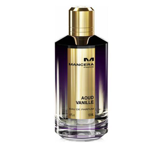 Mancera Aoud Vanille woda perfumowana spray 120ml