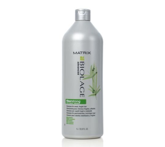 Matrix Biolage Advanced Fiberstrong Shampoo oczyszczająco wzmacniający szampon 1000ml