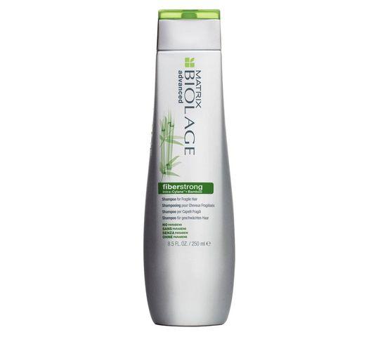 Matrix Biolage Advanced Fiberstrong Shampoo oczyszczająco wzmacniający szampon 250ml