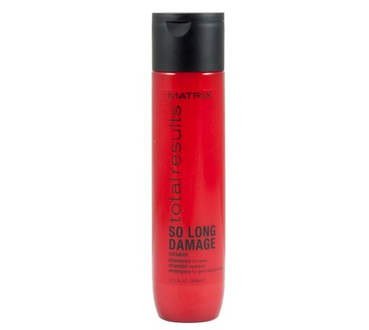 Matrix Total Results So Long Damage Shampoo wzmacniający szampon do włosów 300ml
