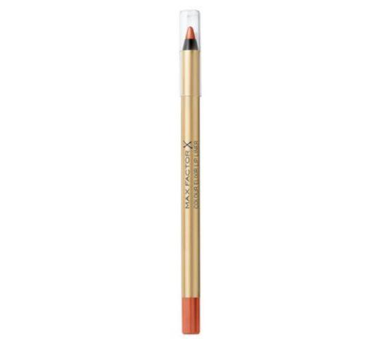 Max Factor Colour Elixir Lip Liner konturówka do ust nr 14 Brown 'N Nude 4g