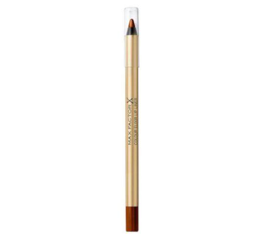 Max Factor Colour Elixir Lip Liner konturówka do ust nr 16 Brown 'N Bold 4g