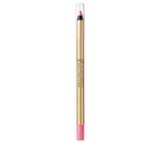 Max Factor Colour Elixir Lip Liner konturówka do ust nr 2 Pink Petal 4g