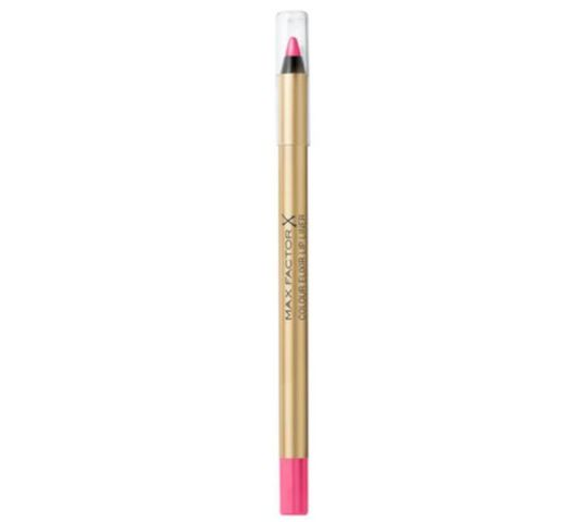 Max Factor Colour Elixir Lip Liner konturówka do ust nr 4 Pink Princess 4g