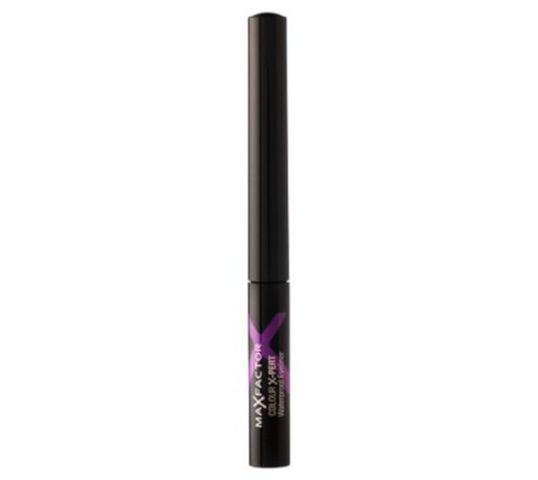 Max Factor Colour X-pert Waterproof Liner wodoodporny eyeliner 01 Deep Black 9g