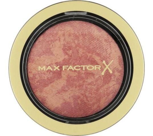 Max Factor Creme Puff Blush róż do policzków 15 Seductive Pink 1,5g