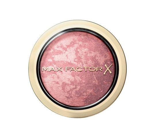 Max Factor Creme Puff Blush róż do policzków 20 Lavish Mauve 1,5g