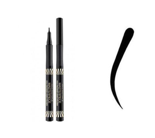 Max Factor Masterpiece High Precision Liquid Eyeliner eyeliner do oczu 05 Black Onyx 1ml