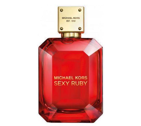 Michael Kors Sexy Ruby woda perfumowana spray 30ml
