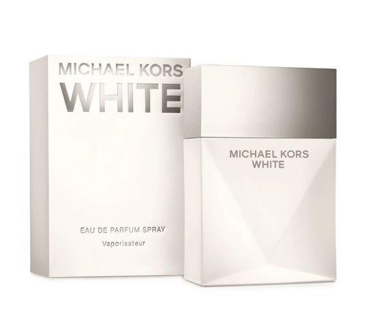 Michael Kors White woda perfumowana spray (100 ml)