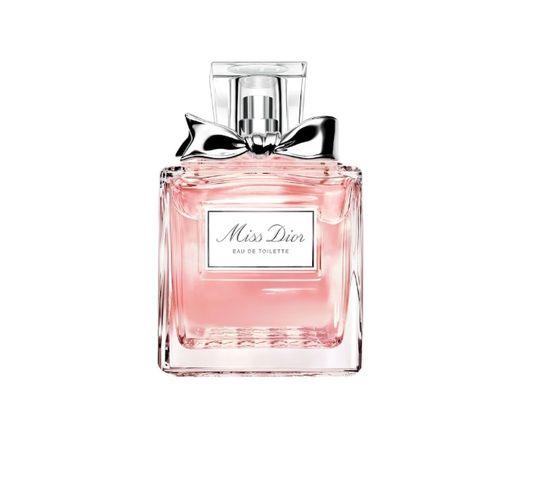Miss Dior woda toaletowa spray 100ml