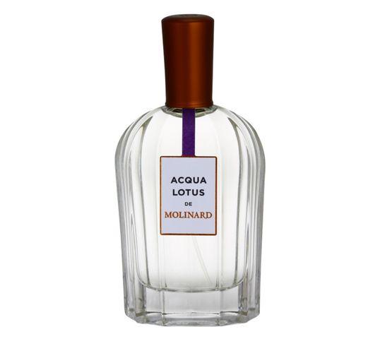 Molinard Acqua Lotus woda perfumowana spray 90 ml