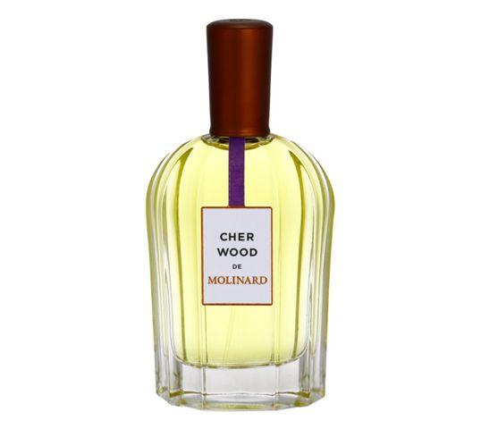 Molinard Cher Wood Unisex woda perfumowana spray 90 ml